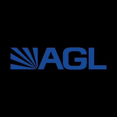AGL logo vector logo