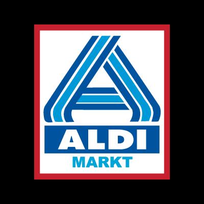 Aldi Nord logo vector logo