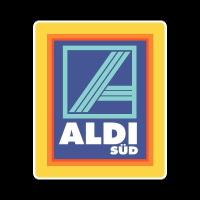 ALDI Sued logo vector logo