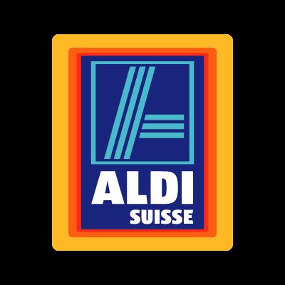 Aldi Suisse logo vector logo