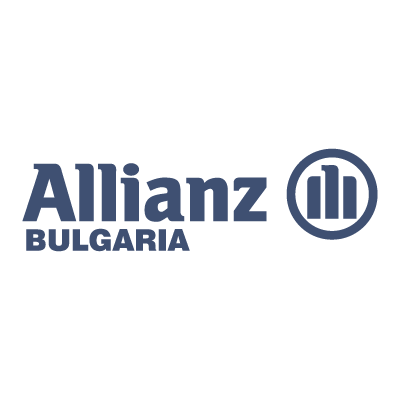 Allianz Bulgaria logo vector logo