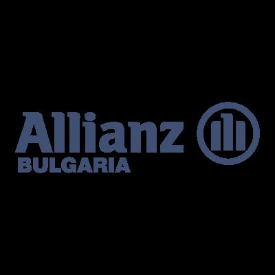 Allianz Bulgaria logo vector logo