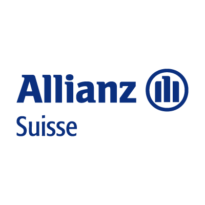 Allianz suisse logo vector logo