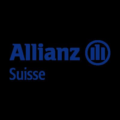 Allianz suisse logo vector logo