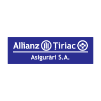 Allianz Tiriac SA logo