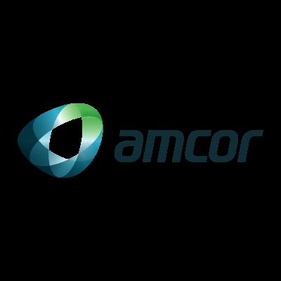 Amcor logo vector logo
