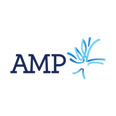 AMP Limited logo vector logo