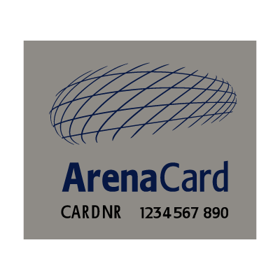 ArenaCard Allianz logo vector logo