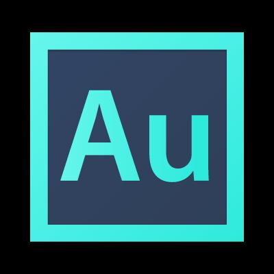 Audition CS6 logo vector logo