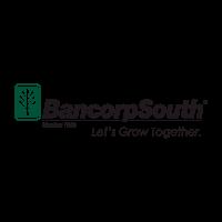 BancorpSouth vector logo