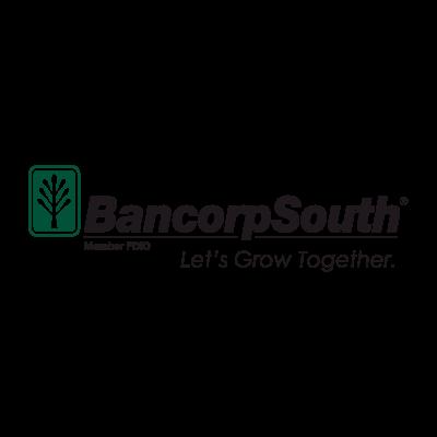 BancorpSouth logo vector logo