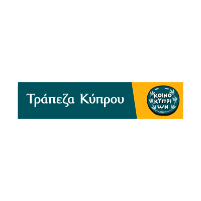 Bank of Cyprus Company logo vector logo