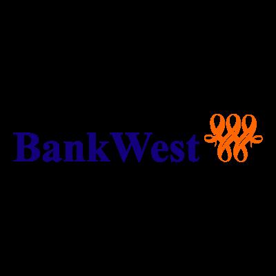 Bank Western Australia logo vector logo