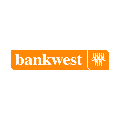 Bankwest logo vector logo