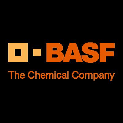 BASF 2011 logo vector logo