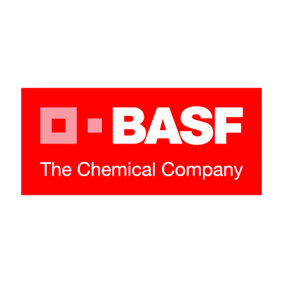 BASF Chemical logo vector logo