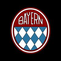 Bayern Munchen (1960's) logo