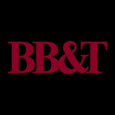 BB&T logo vector
