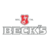Beck's Brewery logo