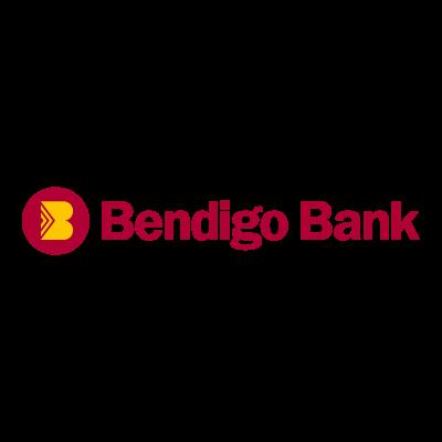 Bendigo Bank logo vector logo