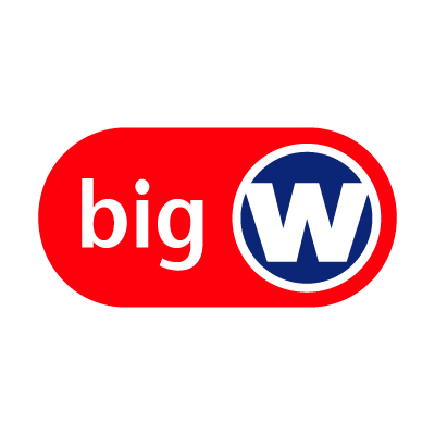 Big W Group logo vector logo