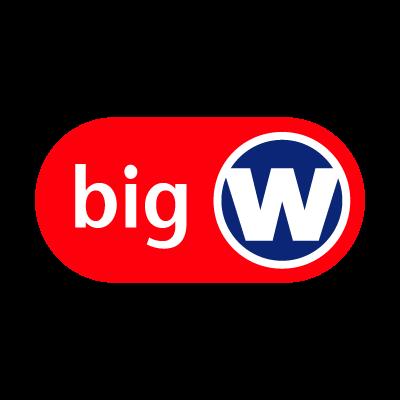Big W Group logo vector logo