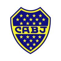 Boca Junior-RS logo