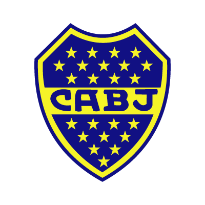 Boca Junior-RS logo vector logo