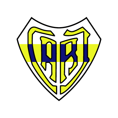 Boca Juniors 1920 logo vector logo