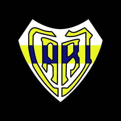 Boca Juniors 1920 logo vector logo