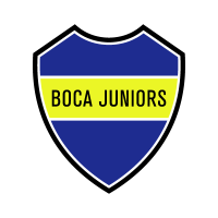 Boca Juniors 1960 logo