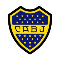 Boca Juniors 1970 logo