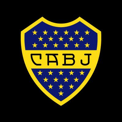 Boca Juniors 1970 logo vector logo