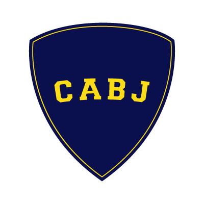 Boca Juniors 2005 logo vector logo