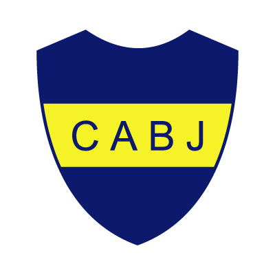Boca Juniors de Rojas logo vector logo