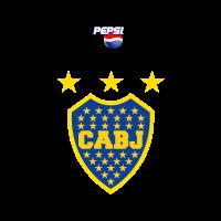 Boca Juniors – Pepsi logo