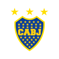 Boca Juniors WC 2003 logo
