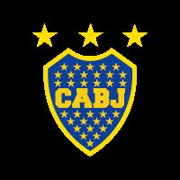 Boca Juniors WC 2003 logo