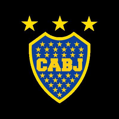 Boca Juniors WC 2003 logo vector logo
