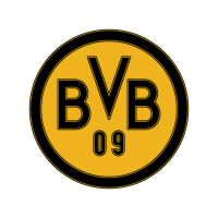 Borussia Dortmund 70 logo