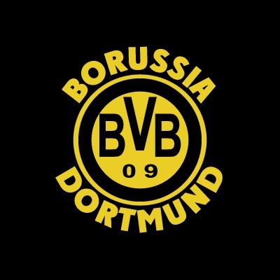 Borussia Dortmund BVB logo vector logo