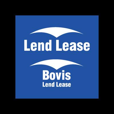 Bovis Lend Lease logo vector logo
