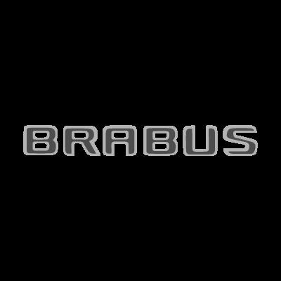Brabus Auto logo vector logo