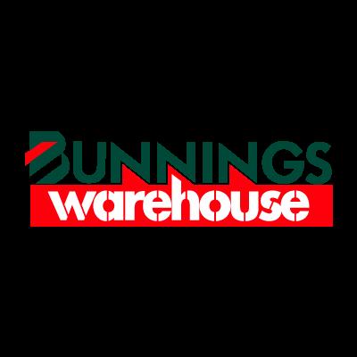 Bunnings Warehouse logo vector logo