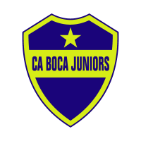 CA Boca Juniors logo