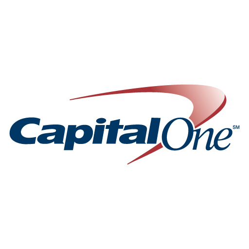 Capital One Financial Corporation logo vector logo