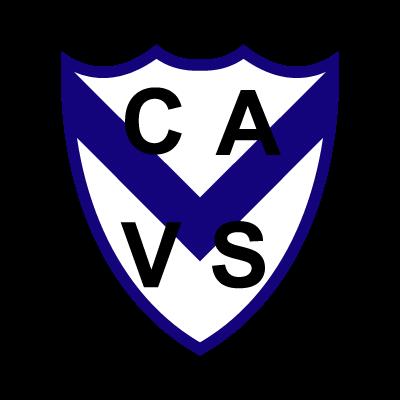 Club Atletico Velez Sarsfield logo vector logo