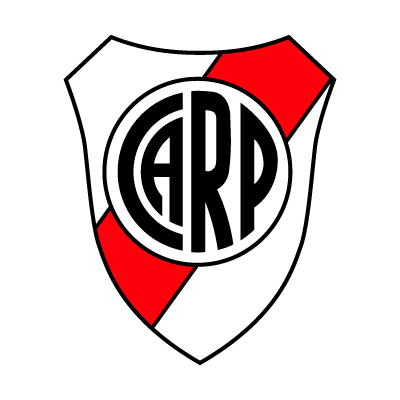 Club River Plate Old logo vector logo