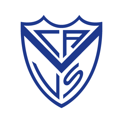 Club Velez Sarsfield logo vector logo