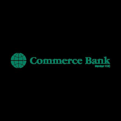 Commerce Bancshares logo vector logo